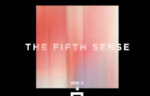 """【掲載】i-D JAPAN『THE FIFTH SENSE』""""things to see and do this week"""""""